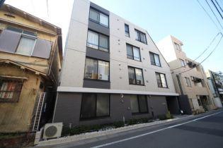 東京都杉並区荻窪2丁目の賃貸マンション