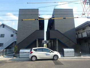 愛知県名古屋市守山区小幡南2丁目の賃貸アパート