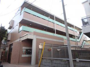 東京都杉並区浜田山3丁目の賃貸マンション