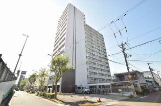 グランシス高井田[9階]の外観