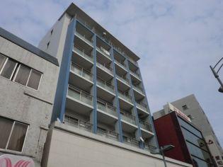 愛知県名古屋市千種区東山通5丁目の賃貸マンション