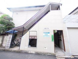 小俣ハウス[105号室]の外観