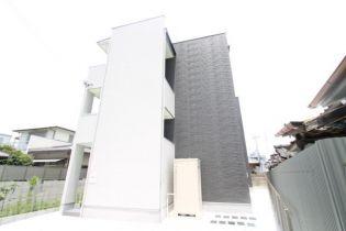 大阪府堺市北区宮本町の賃貸アパート