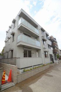 兵庫県西宮市北昭和町の賃貸アパート
