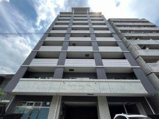 愛知県名古屋市千種区今池5丁目の賃貸マンション