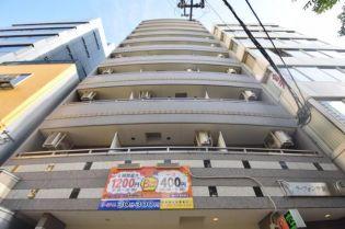 ラ・フォンテ新町 4階の賃貸【大阪府 / 大阪市西区】