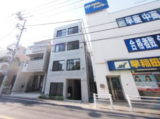 MINIMALTOKYO 3階の賃貸【東京都 / 杉並区】
