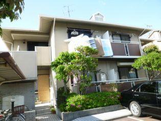 兵庫県西宮市瓦林町の賃貸アパートの画像