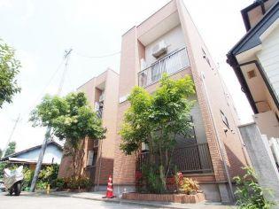 ルーエ1番館 1階の賃貸【愛知県 / 名古屋市西区】