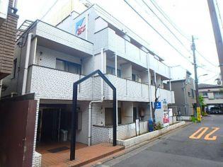 スカイコート落合1 3階の賃貸【東京都 / 新宿区】