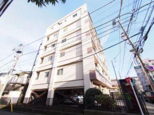 第一雅マンション 4階の賃貸【東京都 / 武蔵野市】