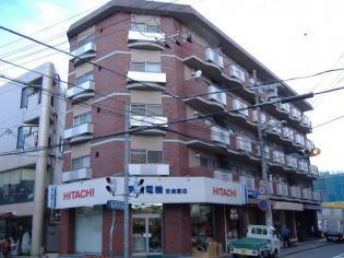 苦楽園グリーンハイツ 5階の賃貸【兵庫県 / 西宮市】