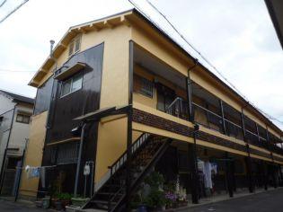 大阪府高槻市寿町1丁目の賃貸アパートの画像