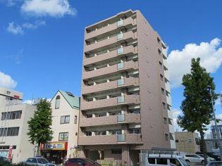 愛知県名古屋市熱田区神宮4丁目の賃貸マンションの外観