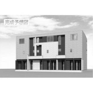 愛知県名古屋市南区星園町の賃貸アパート
