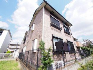 東京都練馬区関町北3丁目の賃貸アパート