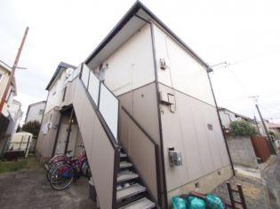 北町ハウス 2階の賃貸【東京都 / 武蔵野市】