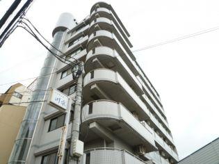 大阪府堺市中区深井沢町の賃貸マンション