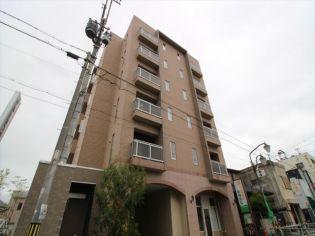 サンウッドコート2 3階の賃貸【大阪府 / 高槻市】