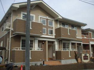 愛知県名古屋市中川区百船町の賃貸アパート