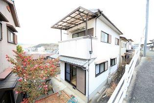 [一戸建] 奈良県吉野郡大淀町大字桧垣本 の賃貸の画像