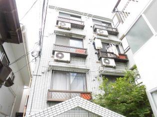 東京都渋谷区東1丁目の賃貸マンション