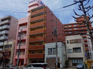 愛知県名古屋市中区古渡町の賃貸マンション