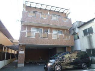 コーポ福知苑3 3階の賃貸【大阪府 / 堺市堺区】