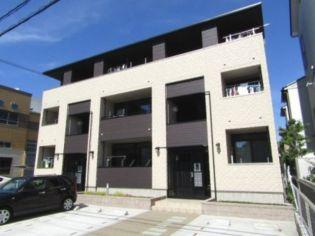愛知県名古屋市中川区中野新町6丁目の賃貸アパート
