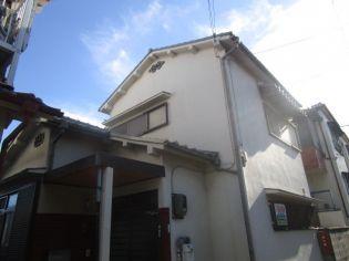 [一戸建] 大阪府高槻市柱本新町 の賃貸の画像