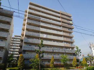 愛知県名古屋市北区金城町3丁目の賃貸マンション