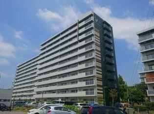 アーバンラフレ鳩岡 2号棟 8階の賃貸【愛知県 / 名古屋市北区】