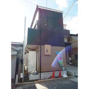 La Pesca (ラペスカ) 1階の賃貸【愛知県 / 名古屋市中村区】