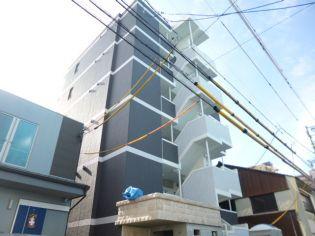 愛知県名古屋市中区平和2丁目の賃貸マンション