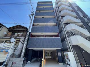 みおつくし西梅田3 7階の賃貸【大阪府 / 大阪市北区】