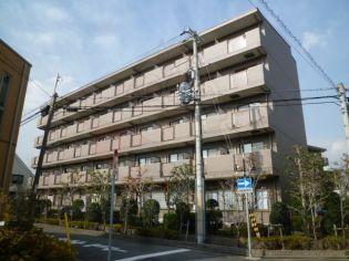 レジェンダリー甲子園 2階の賃貸【兵庫県 / 西宮市】