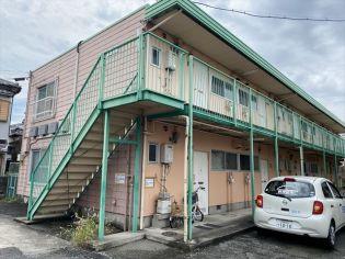大阪府高槻市大蔵司1丁目の賃貸アパートの画像