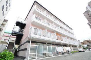 レジェンド西台 4階の賃貸【兵庫県 / 伊丹市】