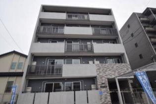 愛知県名古屋市中川区八熊通6丁目の賃貸マンションの画像