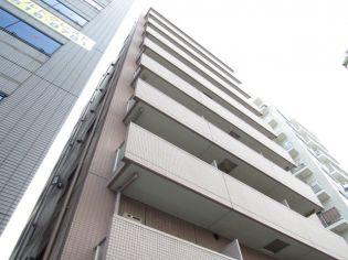 クリーンホームツルオカ 8階の賃貸【東京都 / 目黒区】