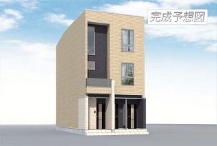 愛知県名古屋市熱田区西野町1丁目の賃貸アパート