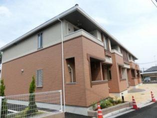 東京都三鷹市大沢2丁目の賃貸アパート