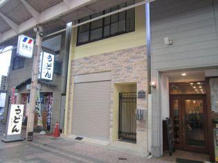 プティローズ 4階の賃貸【兵庫県 / 神戸市中央区】