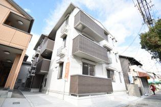 大阪府堺市堺区一条通の賃貸アパート