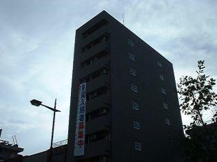 ロイヤルコート8番館 4階の賃貸【大阪府 / 堺市堺区】