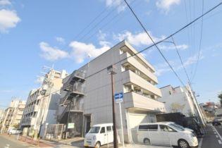 黒川太子橋マンション 4階の賃貸【大阪府 / 大阪市旭区】