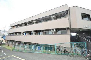 ロイヤル伊丹 2階の賃貸【兵庫県 / 伊丹市】