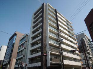 フォレシティ栄 4階の賃貸【愛知県 / 名古屋市中区】