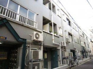 ツリーサイドA錦糸町[4階]の外観