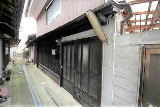 [一戸建] 奈良県五條市本町1丁目 の賃貸の画像